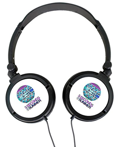 5-seconds-of-summer-custom-ear-lightweight-foldable-noise-reduction-stereo-portable-music-gaming-hea