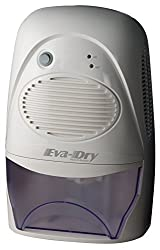 Eva-Dry EDV-2200 Dehumidifier