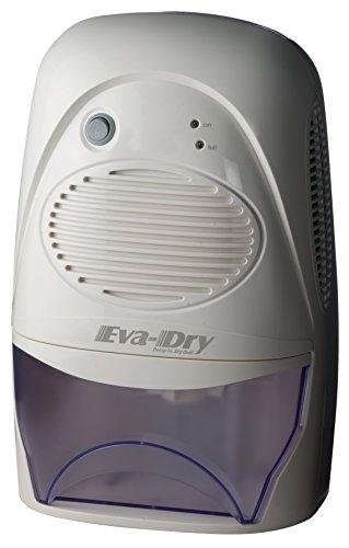 Eva-dry Edv-2200 Dehumidifier, Mid-Size