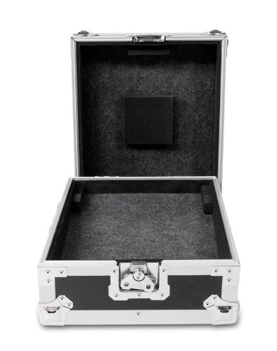 "12"" Dj Mixer Case - Accommodates Most 12"" Mixers"