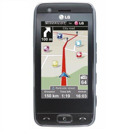 T�l�phone GSM LG ELECTRONICS GT505 NOIR