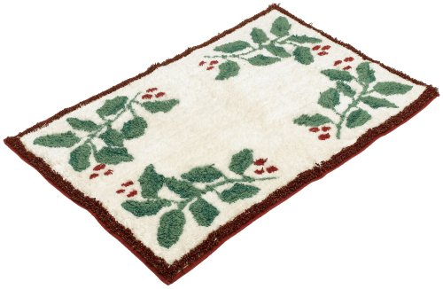 Gt Gt Gt Sale Lenox Holiday Nouveau Tufted Bath Rug Best Ckstagx4