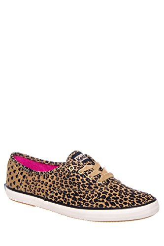 Champion Leopard Low Top Sneaker