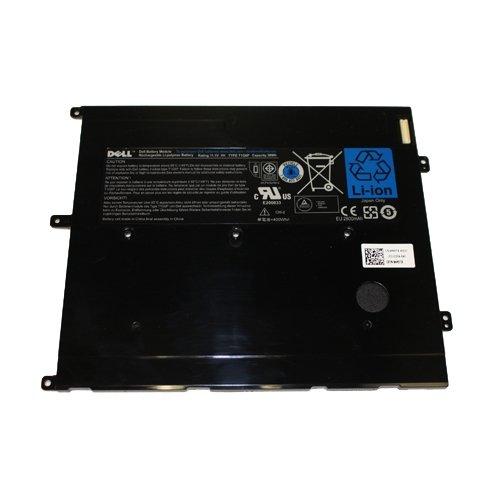 Dell 449TX Batterie pour Ordinateur portable Noir