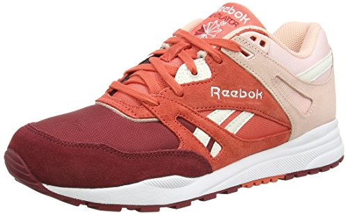 reebok-ventilator-sneakers-basses-femme-rouge-triathlon-red-rosette-luna-pink-chalk-white-40-eu