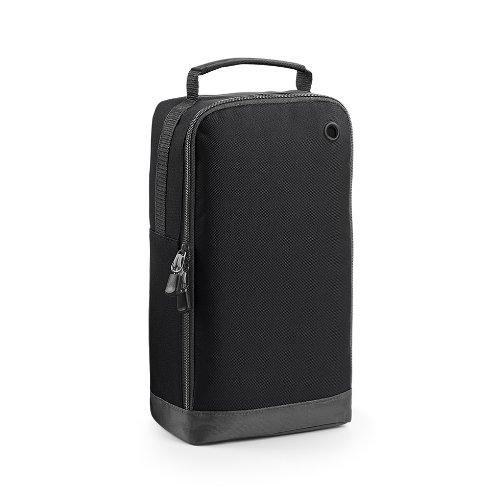 BagBase - Custodia per Scarpe (Taglia unica) (Nero)