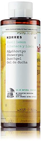 korres-basil-lemon-showergel-250-ml