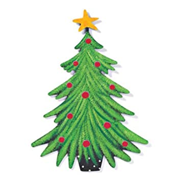 #!Cheap Demdaco Embellish Your Story Christmas Tree Magnet