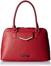 Kenneth Cole Reaction Aussie Women's Handbag (Red) (KN1598/05)