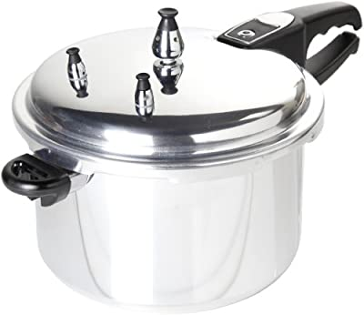 Oster 91321.02 Eclectic Cook Pressure Cooker, 7.4-Quart from Gibson Overseas, Inc.