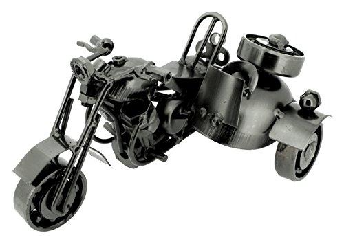 Nut & Bolt Chopper & Sidecar