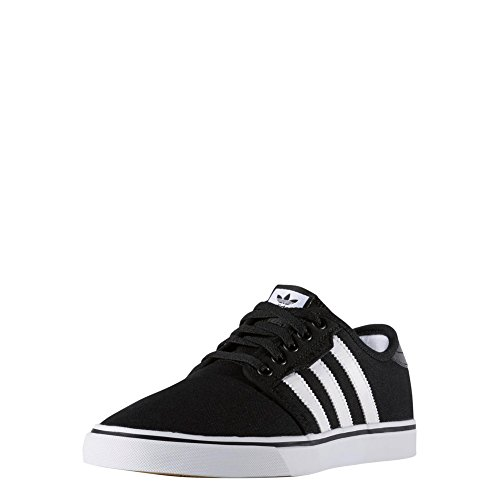 adidas Seeley Scarpa 9,5 black/ftw white