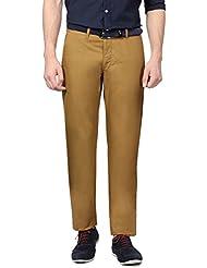 Van Heusen Sport Men's Air Chino Slim Fit Casual Trousers