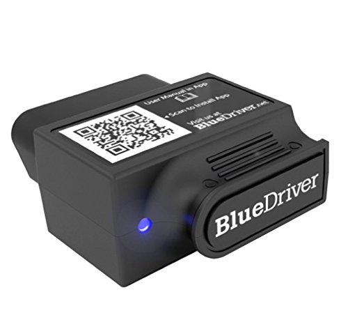 BlueDriver Bluetooth Professional OBDII Scan Tool for iPhone, iPad & Android (Bt Auto Diagnostic compare prices)