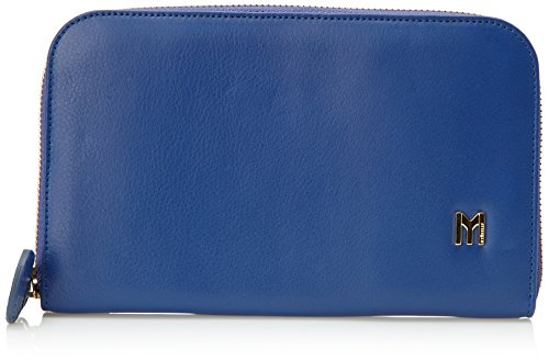 Mysuelly - Rose, portafoglio da donna, blu (outre-mer), One Size