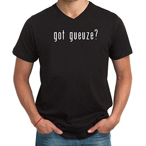 got-gueuze-v-neck-t-shirt