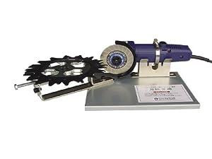 アイデック 刃研ぎ機(チップソー兼用) ARC-HSKB