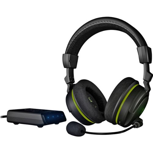 Turtle Beach - Ear Force? X42 Wirelessly Dolby? Surround Sound Gaming Headset