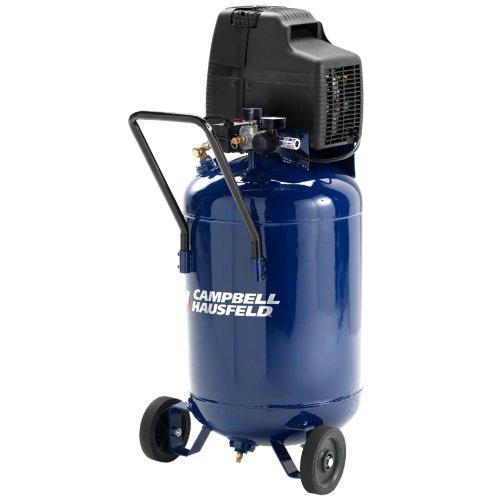 Campbell Hausfeld Hu502000Av 20-Gallon Asme Air Compressor