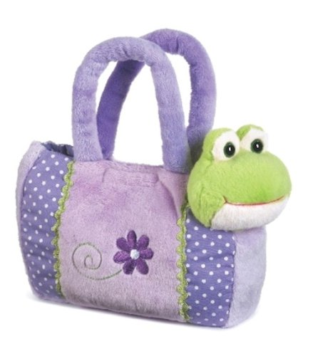Ganz Love to Go! with Sound - Frog - 1