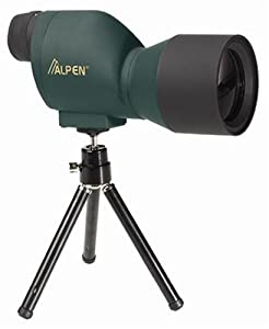 Alpen Spotting Scope #711 20x50