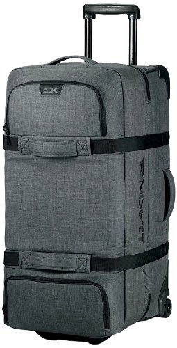 Dakine 100-Litre Split Roller Pack (Carbon, 32 x 17 x 13.5-Inch) top price