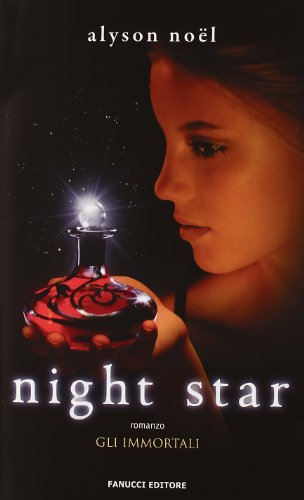 THE NIGHT STAR