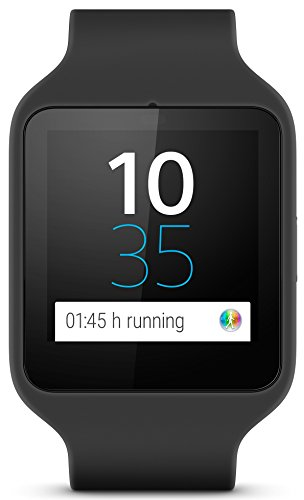 Sony-SmartWatch-3-SWR50-Nero