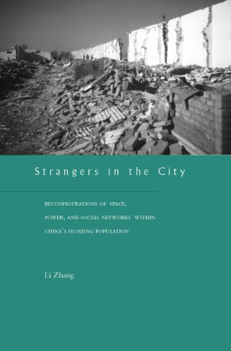 Strangers in the City: Reconfigurations of Space, Power,...