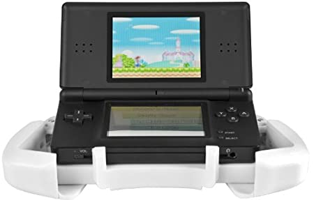 DSi Rechargeable Battery With Comftble Grip