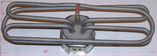 Heating Element 7000w 208vac. UL Listed (Water Heater 7000w compare prices)