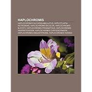 Haplochromis: Haplochromis Nuchisquamulatus, Hoplotilapia Retrodens, Haplochromis Bicolor, Haplochromis Bloyeti...