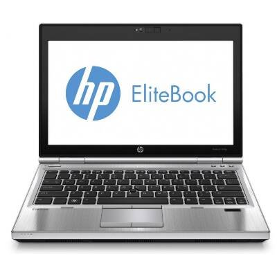 HP EliteBook 2570p B8V08UT 12.5 LED Notebook Intel Core i5-3210M 2.5GHz 4GB DDR3 500GB HDD DVD SuperMulti Intel HD Graphics Bluetooth Windows 7 Proficient