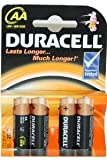 Duracell Batteries Kp Aa Mn1500 Lr6 80PC