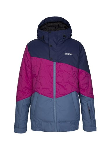 Zimtstern Damen Jacket Snow Awa, raspberry, XS, 7720204840002