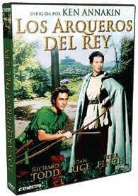 los-arqueros-del-rey-dvd