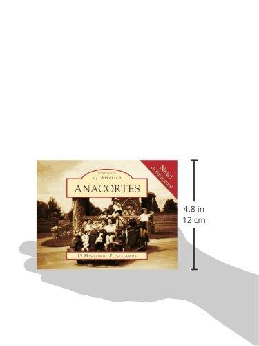 Anacortes (Postcards of America)