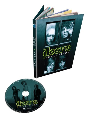 Blu-ray : The Doors - R-Evolution (Special Edition)
