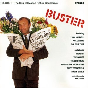 Phil Collins, The Four Tops - Buster: The Original Motion Picture