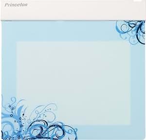 プリンストンテクノロジー マウスパッドタブレット(ブルー) PTB-MT1BU