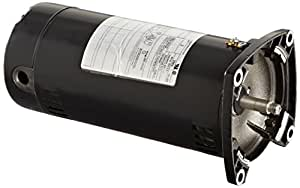 Pentair a100gll 2 hosepower motor replacement for Sta rite motor replacement