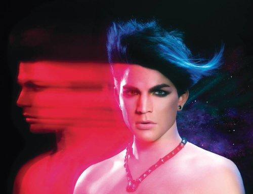 Adam Lambert 8X10 Photo - RARE! #1