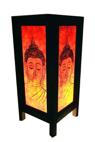 Cool Bedside Lamps 9911 front