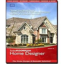 Turbofloorplan Home Designer V12