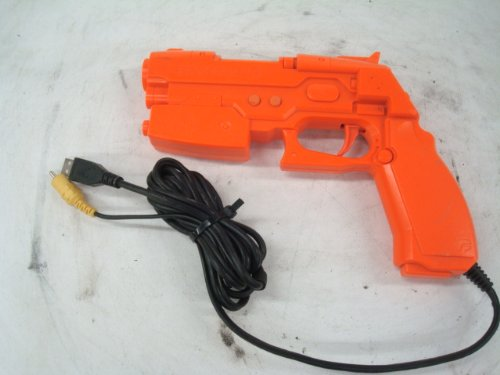 Namco npc 106 PS2 Light GUN Controller SHOOTING GAMES (Gun Ps2 compare prices)