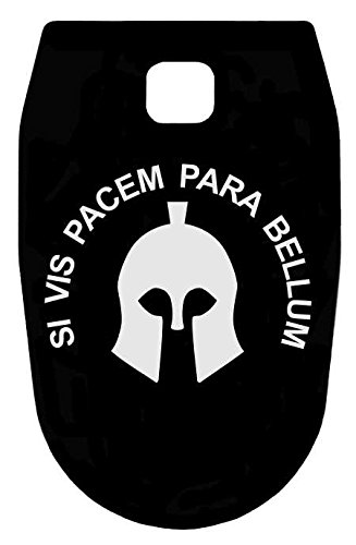 Magazine Base Plate For Smith & Wesson M&P 9Mm/40 Si Vis Pacem