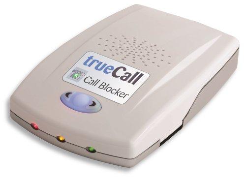 TrueCall - The Nuisance Call Blocker