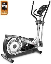 BH Fitness - Bicicleta Elíptica Nls18 Dual + Dual Kit Be