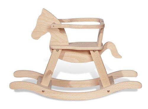 Pinolino: Schaukelpferd aus Holz