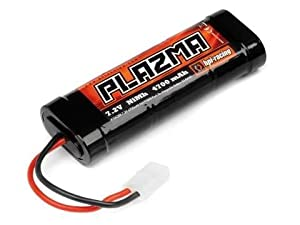HPI Plazma 7.2V 4700mAh Nimh Stick Battery